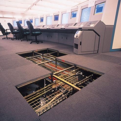 Access Raised Floor