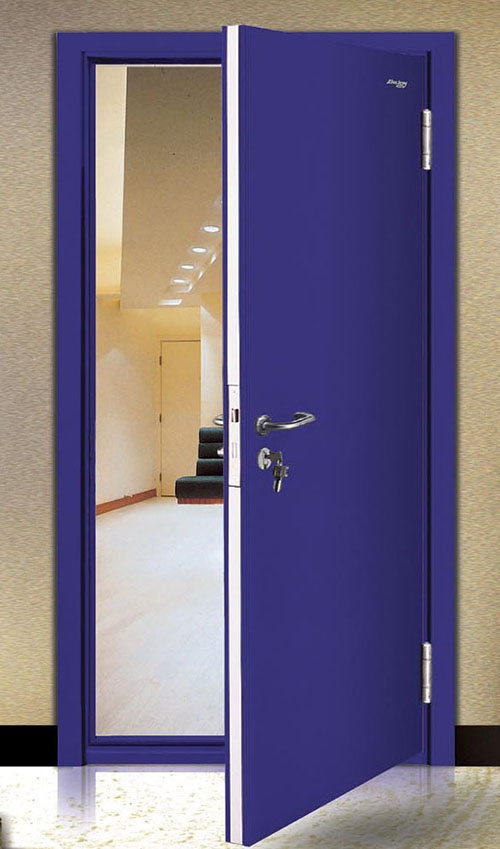 Security FireDoors