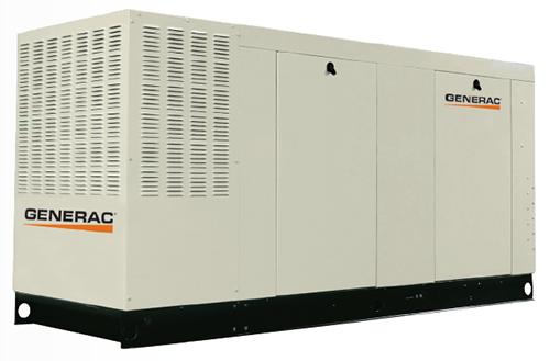 Generator Backup