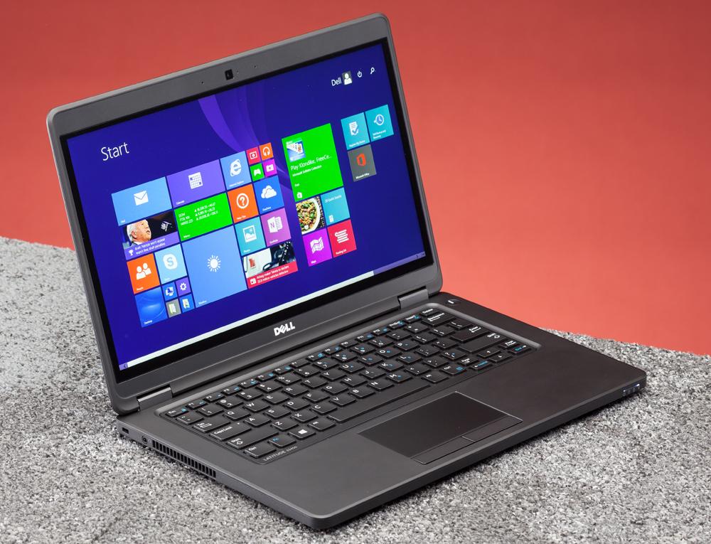 Dell Laptop Latitude E7450